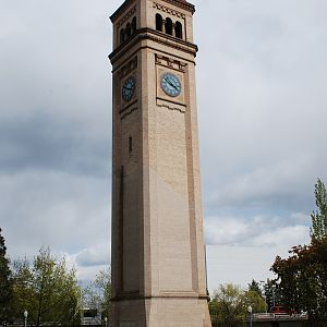 GN Clock Tower