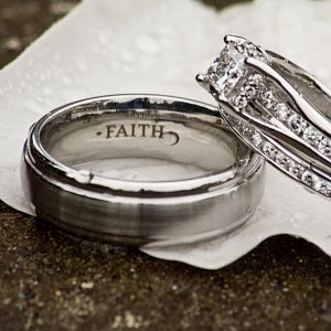 Faith in Marriage