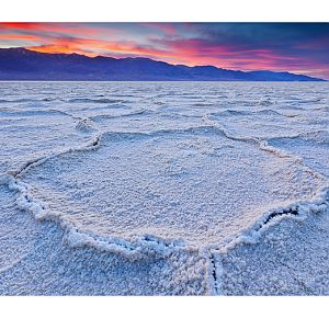 Badwater, CA